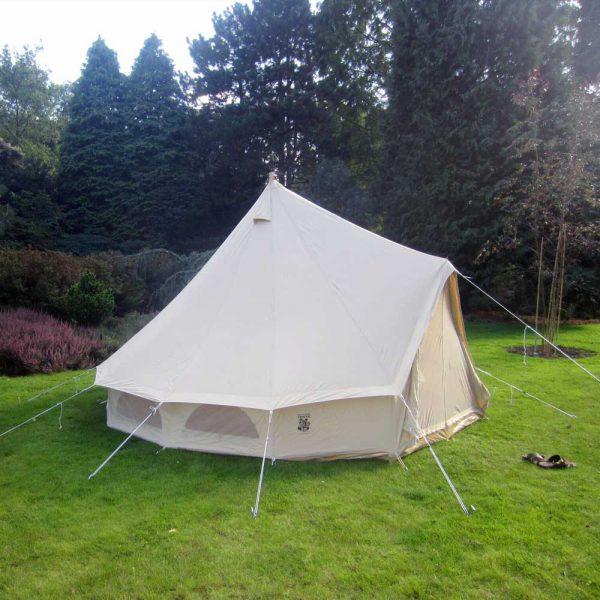 Psyclone 5 metre bell tent. Psyclone Tent & 3 Metre Bell Tent | Psyclone Tents u2013 made from high-quality canvas