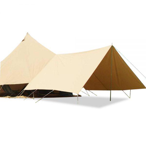 Psyclone Canopy