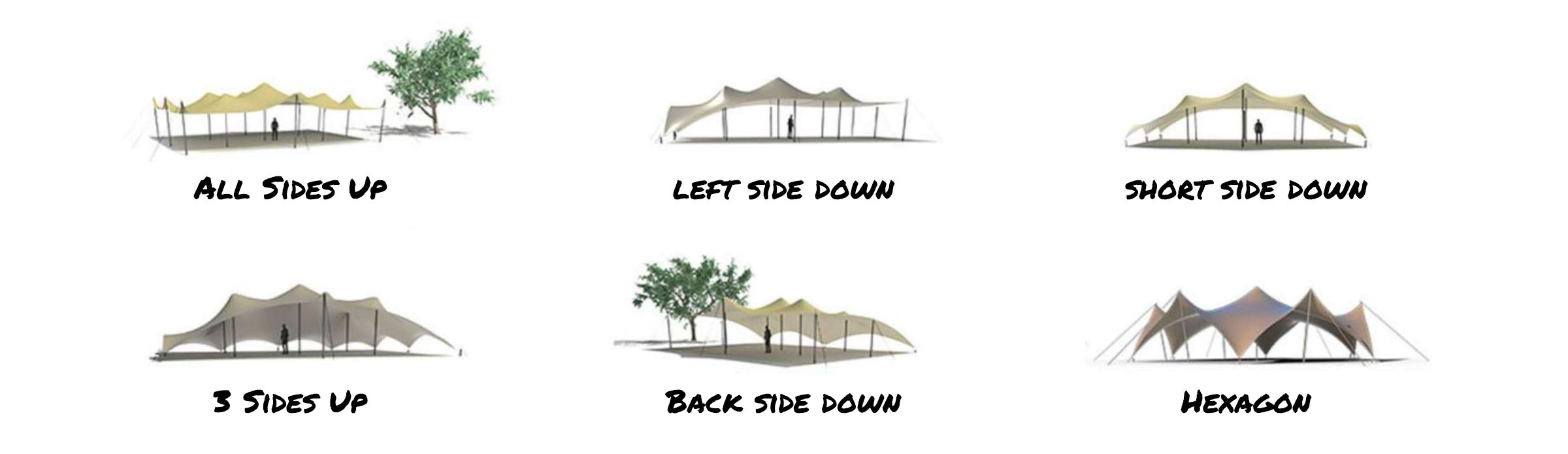 Stretch-Tent-Styles